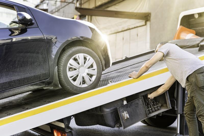 Como evitar a Busca e apreensão de veículo: o que é e como resolver o problema? veículo busca e apreensão